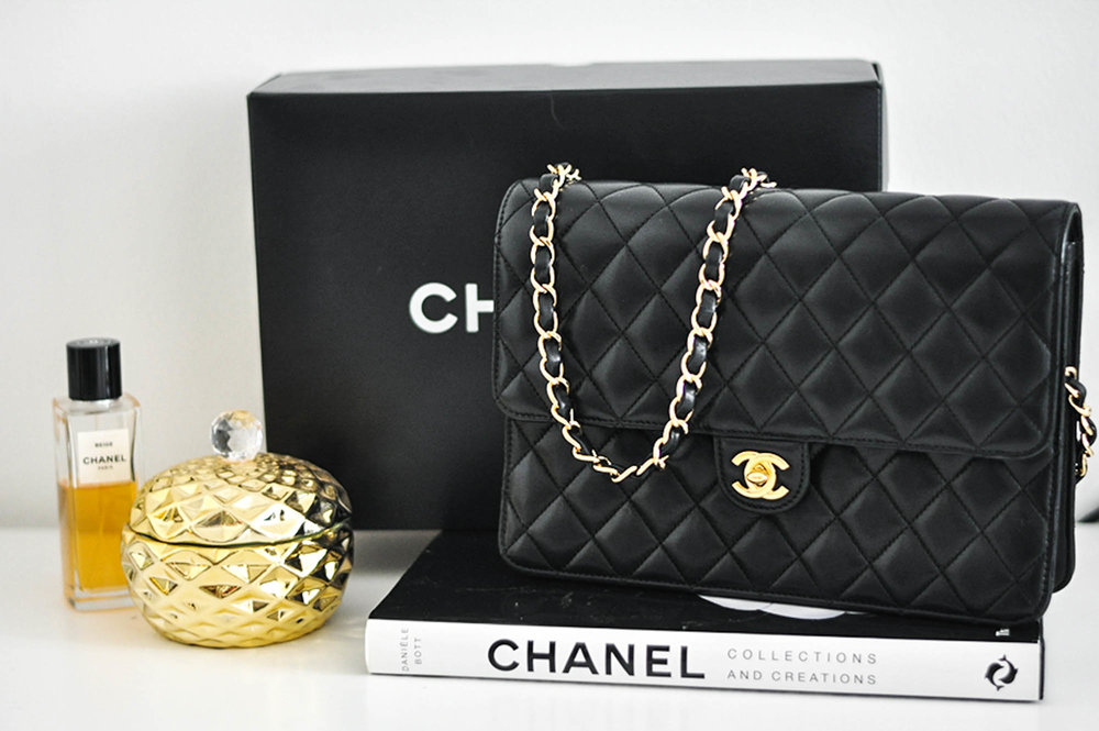 Second Hand Chanel